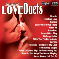 The Best Of Love Duets — сборник