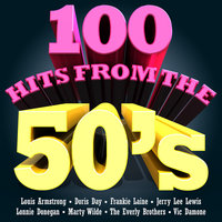 100 Hits from the 50s — Frankie Laine