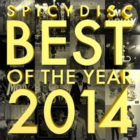 SpicyDisc Best of the Year 2014 — сборник