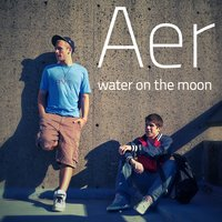 Water on the Moon — Aer