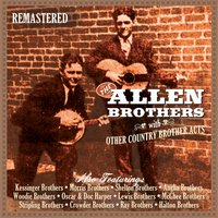 The Allen Brothers — сборник