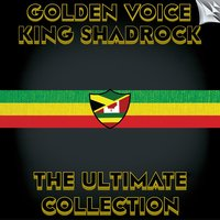 The Ultimate Collection — King Shadrock