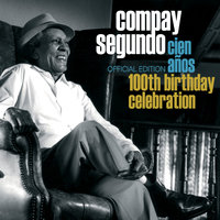 100th Birthday Celebration — Compay Segundo