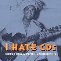 I Hate CD's: Norton Records 45 RPM Singles Collection Vol. 1 — сборник