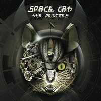 Space Cat - The Remixes — Space Cat