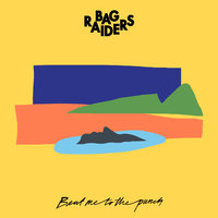 Beat Me To The Punch — Mayer Hawthorne, Bag Raiders