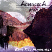 Americana Man — Christopher Kay