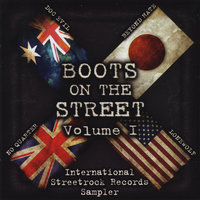 Boots On the Street (An International Streetrock Records Sampler) — сборник