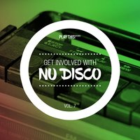Get Involved With Nudisco Vol. 7 — сборник