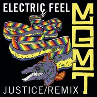 Electric Feel — MGMT