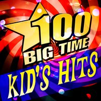 100 Big Time Kid's Hits — Children's Cool Combo