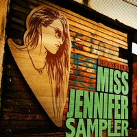Nervous Nitelife: Miss Jennifer - Sampler — Miss Jennifer