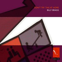 Don't Try This at Home — Billy Bragg