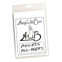 Access All Areas - Average White Band — Average White Band