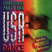 Christmas Party Mix USA Dance — Placido Lobos