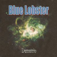 Blue Lobster — Demetrio