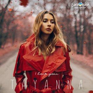 TAYANNA - I Love You
