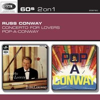 Concerto For Lovers/Pop-A-Conway — Russ Conway