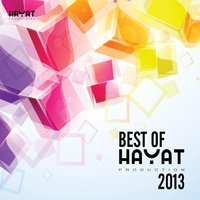 Hayat best of 2013 — сборник