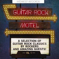 Guitar Rock Motel — Duane Eddy