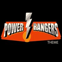 Power Rangers — Rangers