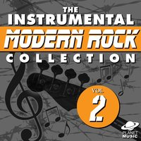 The Instrumental Modern Rock Collection Vol. 2 — The Hit Co.