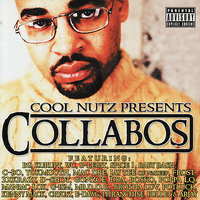 Cool Nutz Presents: Collabos — Cool Nutz