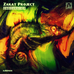 Indiana — Zakat Project