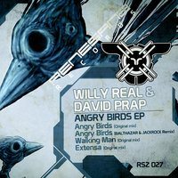 Angry Birds EP — Willy Real, David Prap