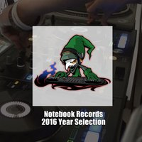 Notebook Records 2016 Year Selection — сборник