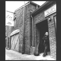Live At Blues Alley — Eva Cassidy