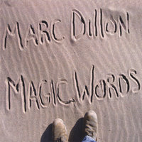 Magic Words — Marc Dillon