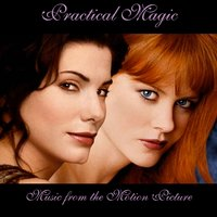 Practical Magic - Music from the Motion Picture — Anthony Anderson Orchestra