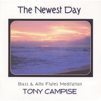 The Newest Day — Tony Campise