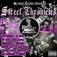 Mo Thugs Presents Street Chronicles, Vol. 1 — сборник
