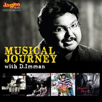 Musical Journey with D.Imman — D. Imman