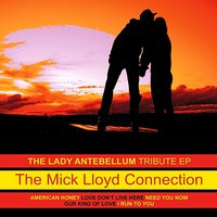 The Lady Antebellum Tribute — The Mick Lloyd Connection