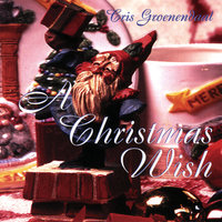 A Christmas Wish — Cris Groenendaal