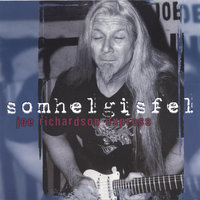 Somhelgisfel — Joe Richardson Express