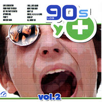 Los 90's y +, Vol. 2 — The Musicmakers
