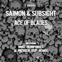 Ace Of Blades EP — Saimon & Subsight