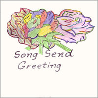 Song Send Greeting — Ms. Alfreda