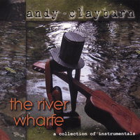the River Wharfe — Andy Clayburn