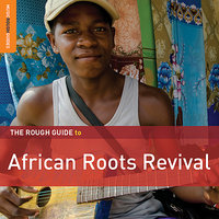 Rough Guide To African Roots Revival — сборник