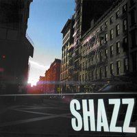 In The Light — Shazz