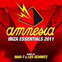 Amnesia Ibiza Essentials 2011 — сборник