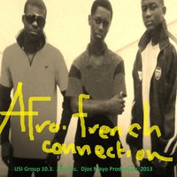 Afro-French Connection — Usi Group10.3