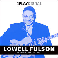 Do Me Right - 4 Page EP — Lowell Fulson