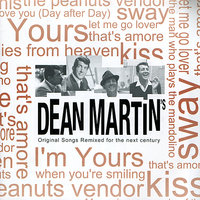Original Songs Remixed for a New Century — Dean Martin