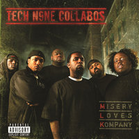 Misery Loves Kompany — Tech N9ne